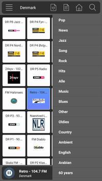 Radio Denmark Fm  - Music And News screenshot 5