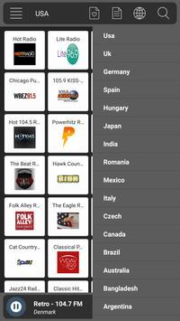 Radio Denmark Fm  - Music And News screenshot 7