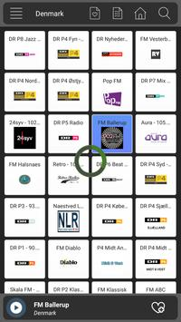Radio Denmark Fm  - Music And News poster