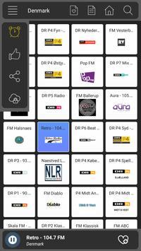 Radio Denmark Fm  - Music And News screenshot 1