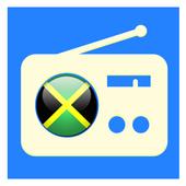 Jamaica Radio - Jamaica FM AM Online icon