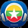 Myanmar Radio आइकन
