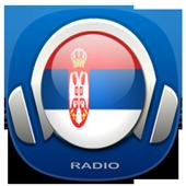 Serbia Radio icon