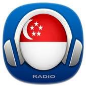 Radio Singapore Fm - Music & News icon
