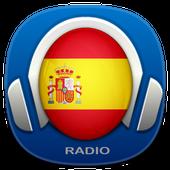 Spain Radio icon