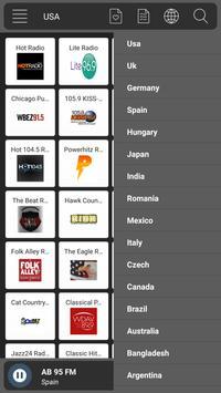 Spain Radio screenshot 5
