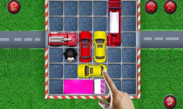 Fight Fire-FireTruck:Rush Hour apk screenshot