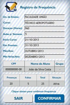 UNIÃO Pronatec apk screenshot