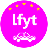 Tips Lyft Driver High Ratings icon