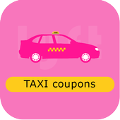 Free Lyft Taxi Coupons For Lyft Ride 2018 icon