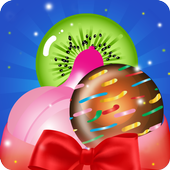 Candy Heroes Super Blast icon