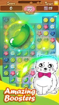 Candy Heroes Super Blast apk screenshot