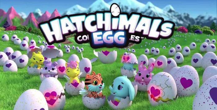 Hatchimal Surprise Egg apk screenshot