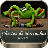 Chistes de Borrachos Hic icon