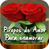 Piropos y Frases para Enamorar icon