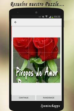 Piropos y Frases para Enamorar screenshot 15