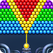 Bubble & Pop - Bubble Shooter Blast Game icon