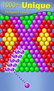 Bubble & Pop - Bubble Shooter Blast Game poster