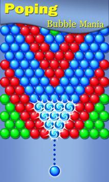 Bubble & Pop - Bubble Shooter Blast Game screenshot 1