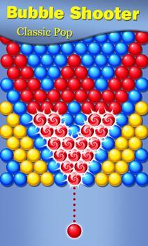 Bubble & Pop - Bubble Shooter Blast Game screenshot 2