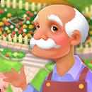 Fruits Garden - Match 3 Game aplikacja