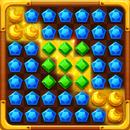 Pirate Jewels Treasure - Jewel Matching Blast aplikacja