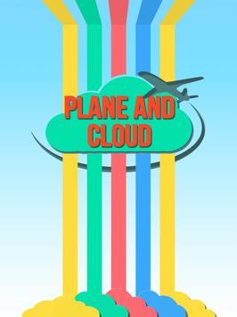 Plane And Cloud screenshot 4