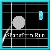 Shapeform Run icon