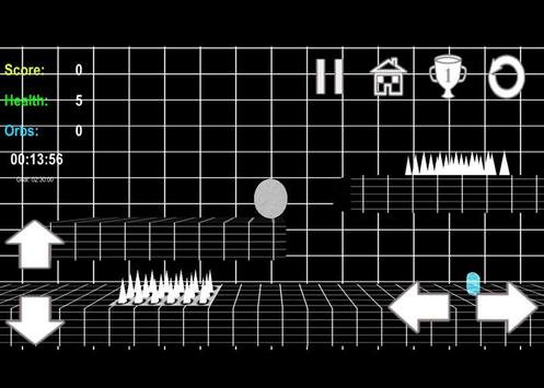 Shapeform Run apk screenshot