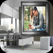 Interior Photo Frames Maker icon