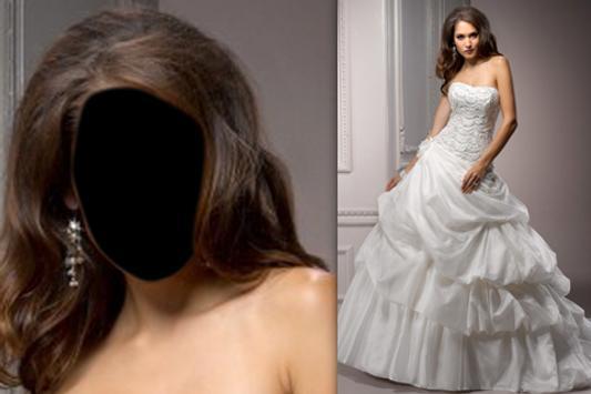 Wedding Dress Photo Maker screenshot 4