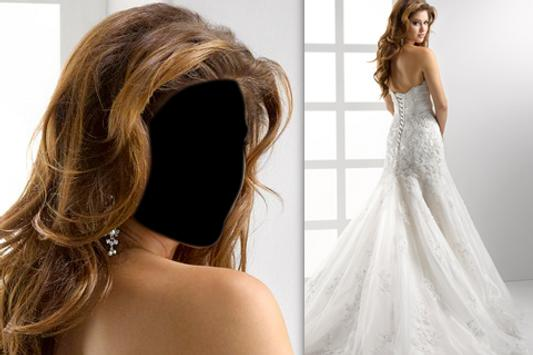 Wedding Dress Photo Maker screenshot 8