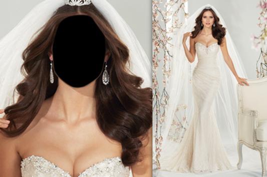 Wedding Dress Photo Maker screenshot 11