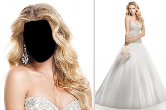 Wedding Dress Photo Maker screenshot 12