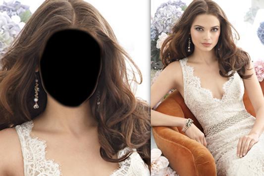 Wedding Dress Photo Maker screenshot 3