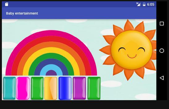 fun 4 baby apk screenshot