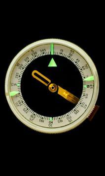 Soviet Compass apk screenshot