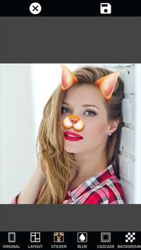 Beauty Makeup Selfie Camera MakeOver Photo Editor apk screenshot