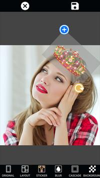 Beauty Makeup Selfie Camera MakeOver Photo Editor apk screenshot