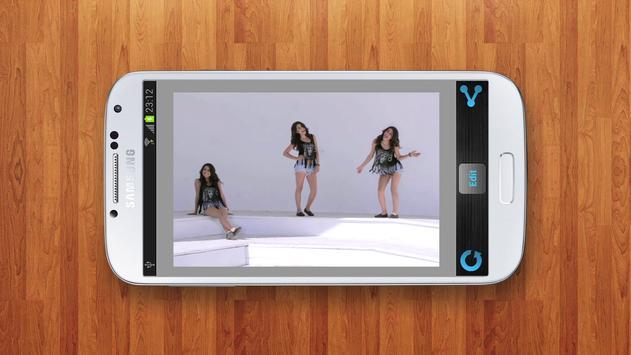 Clone Yourself - Split Pic screenshot 8