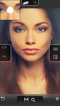Eye Color Changer - Photo Grid apk screenshot