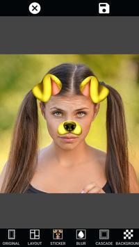 MakeUp & Beauty - Photo Editor - Photo Filter apk screenshot