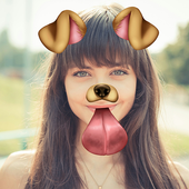 PIP Selfie Camera Photo Editor icono