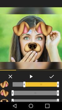 Video Editor Video Cut & No Crop Music Video Maker poster