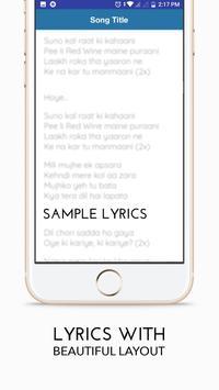 Qarib Qarib Singlle Lyrics for Android - APK Download