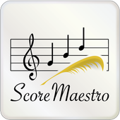 ScoreMaestro icon