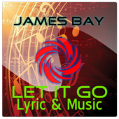 James Bay-Let It Go Lyrics icon