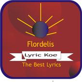 Flordelis Musica - Letras icon