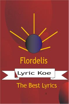 Flordelis Musica - Letras apk screenshot