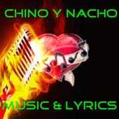Chino y Nacho Letras Musica icon